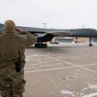 アメリカ空軍B-1B爆撃機の退役がはじまる 第1陣は17機