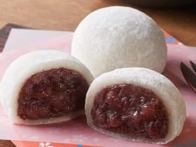 井村屋からおいしい新商品が登場「冷凍和菓子シリーズ」3種類同時発売