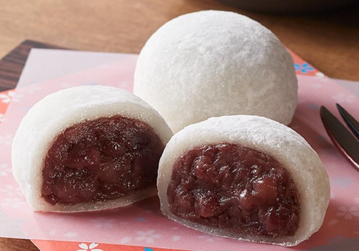 井村屋から「冷凍和菓子シリーズ」3種類登場 大福・きなこおはぎ・あん入黒糖わらび餅