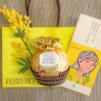 3月8日は「ミモザの日」全ての女性に感謝を伝えるイベント開催