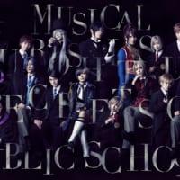新作ミュージカル「黒執事~寄宿学校の秘密~」全キャラクタービ…