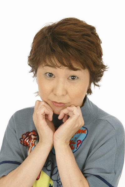 田中真弓さん