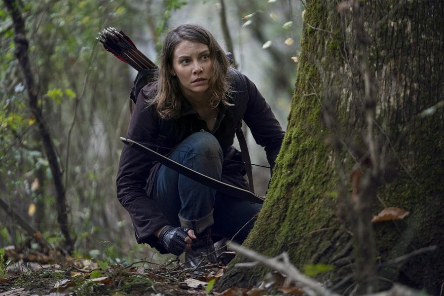 「ウォーキング・デッド」シーズン10追加エピソード場面写真が公開