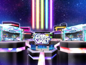 ゲームに特化したバーチャルマーケット「GameVketZero」出展受付開始!世界中から無料で参加可能