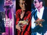 矢沢永吉さんのライヴBlu-ray&DVD「3 BODY'S NIGHT」