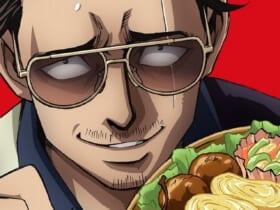 おおのこうすけ原作の大ヒット漫画「極主夫道」が、Netflixオリジナルアニメシリーズとして4月8日から全世界独占配信されることが発表されました。