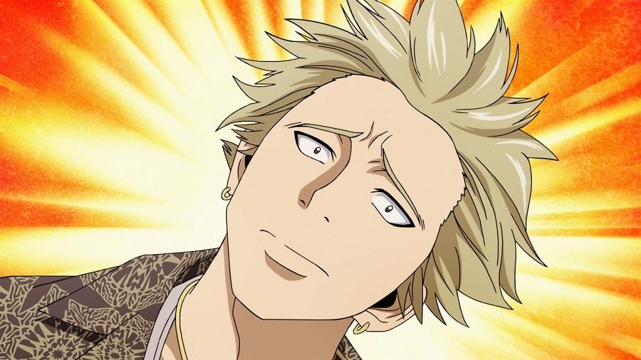 龍の元舎弟・雅役はゲーム「刀剣乱舞」の蜂須賀虎徹やTVアニメ「ジョジョの奇妙な冒険」の主人公ジョナサン・ジョースターなどの声で知られる興津和幸が担当します。