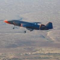 オーストラリア空軍の戦闘機連携ドローン「ロイヤル・ウィングマ…