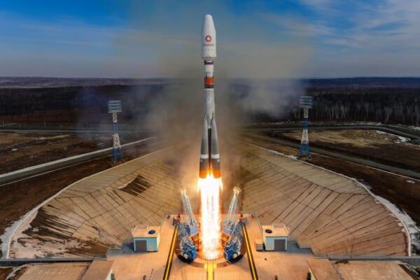 ソフトバンク出資のOneWebが36機の衛星打ち上げに成功 計146機に