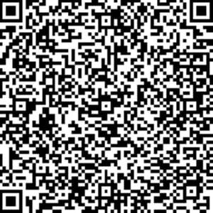 「秋水AR」のQRコード