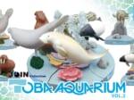 「JOIN Collection TOBA AQUARIUM VOL.2」が3月20日より三重県・鳥羽水族館にて限定発売されます。