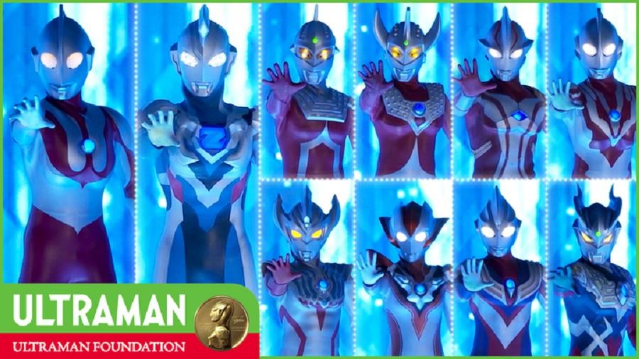 ウルトラマン公式YouTubeチャンネル「ULTRAMAN OFFICIAL」では、今回の企画以外にもさまざまなオリジナル映像コンテンツや関連作品の無料配信を実施中。