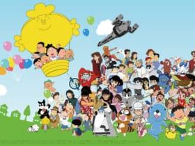 エイケンは「のらくろ」「ガラスの仮面」「クッキングパパ」「ぼのぼの」など様々な人気アニメを手掛けてきたアニメ制作会社。