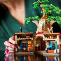 大人向けレゴセット「レゴ(R)くまのプーさん」発売 ファンの…