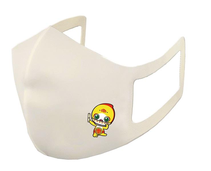 「マルタイファミリー」オリジナルマスク