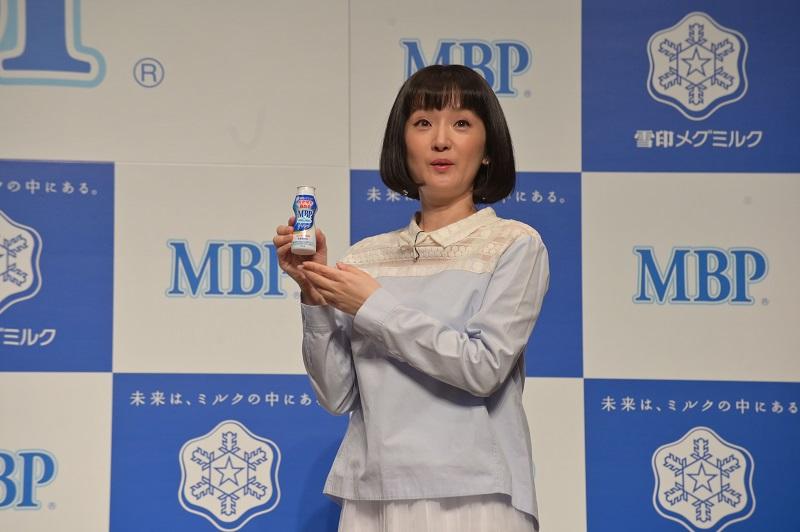 千秋さんは「美味しい!美味しい!美味しい!」と3連発