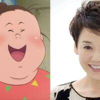 明石家さんまプロデュースのアニメ映画「漁港の肉子ちゃん」 主…