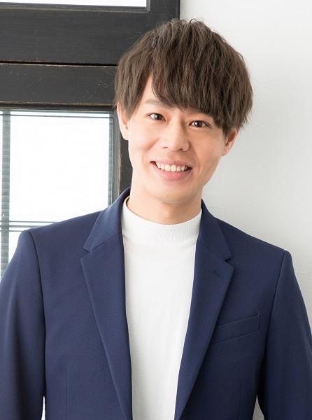 神尾晋一郎さん