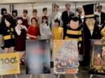 生誕99年となる今年はYouTube Live配信で行われ、テレビアニメ「ゲゲゲの鬼太郎」で6期の鬼太郎役をつとめた沢城みゆきや、1・2期鬼太郎役と6期目玉おやじ役をつとめた野沢雅子などがゲスト出演。