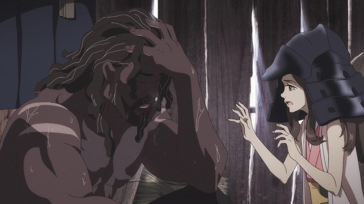 Netflixアニメ「Yasuke-ヤスケ-」はアフリカ人初の武士が主人公