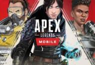 「Apex Legends Mobile」イメージイラスト