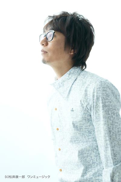 音楽を担当する菅野祐悟