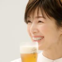 唐沢寿明と吉瀬美智子がCM初共演 「キリン一番搾り 糖質ゼロ…