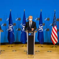 アメリカ軍とNATO軍 アフガニスタンからの撤退…