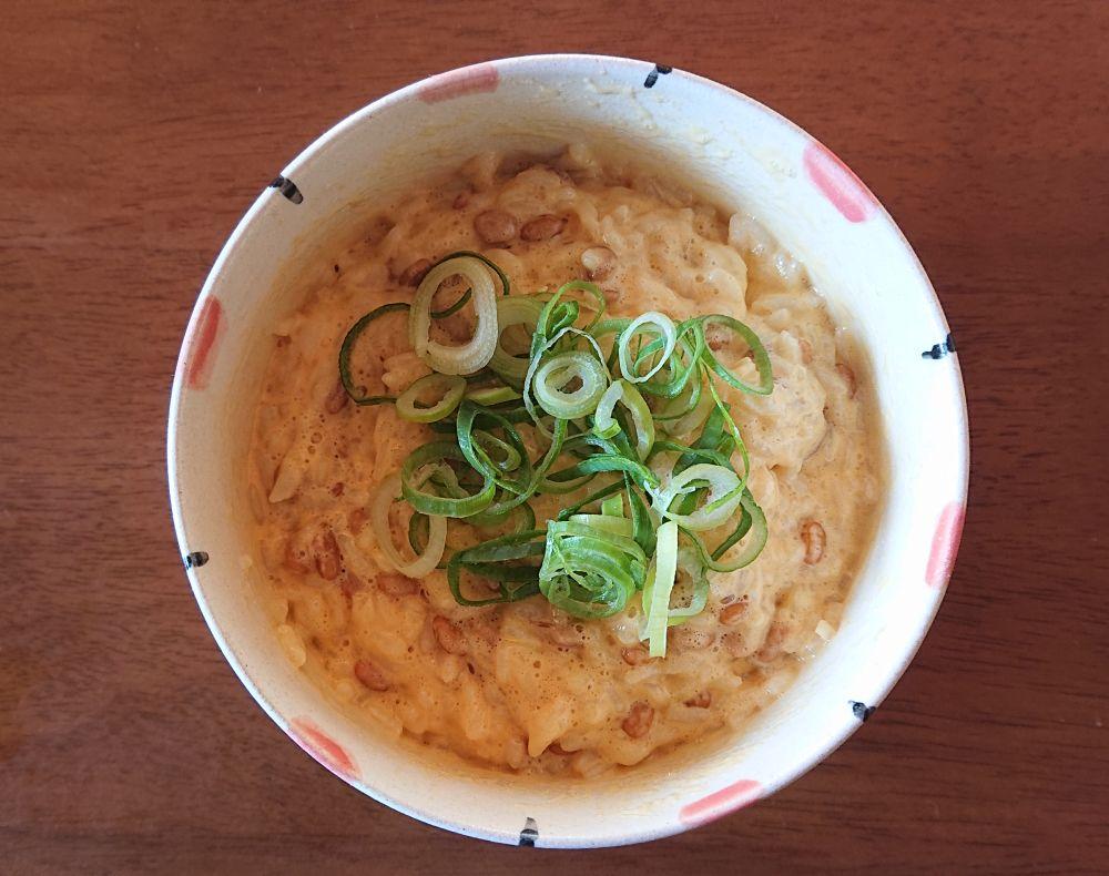 「超絶ウマい納豆卵かけご飯」 アイラップ公式ツイッターの紹介レシピに挑戦
