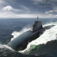 航空機の操縦システム「フライ・バイ・ワイヤ」イギリス海軍ドレ…