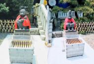 日枝神社の「神猿(まさる)」