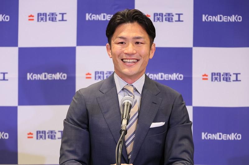 元ラグビー日本代表キャプテンの廣瀬俊朗さん