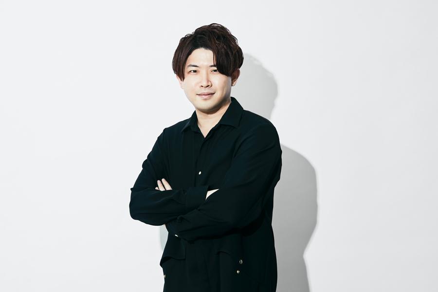 CHOCOLATE Inc.の谷川瑛一さん