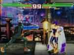 「Blazing Strike」デモ版の画面(Image:Aksys Games)