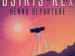 OSIRIS-REx帰還を示すイラスト(Image:NASA)