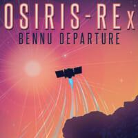 NASAの小惑星探査機OSIRIS-REx 小惑星ベンヌから…