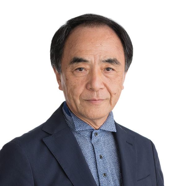 加藤公敬さん