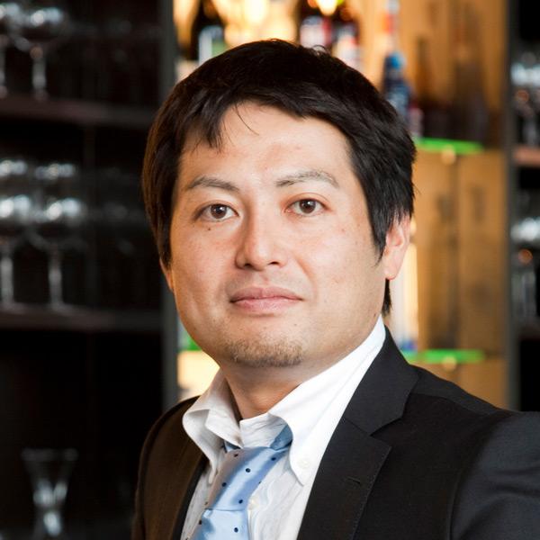 丹羽浩之さん