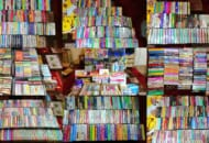 ファミコンソフト全1053本を箱、説明書付きでコンプリート!偉業達成に祝福の声