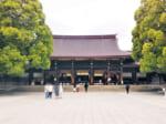 明治神宮(東京都渋谷区)