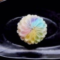 夏の風物詩を和菓子で表現 異色の経歴を持つ「和菓…