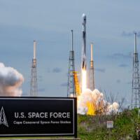測位精度が3倍に向上 次世代GPS衛星「GPS III」5号…