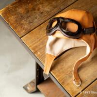 「紅の豚」のポルコの帽子を再現!スタジオジブリ×CA4LAコ…