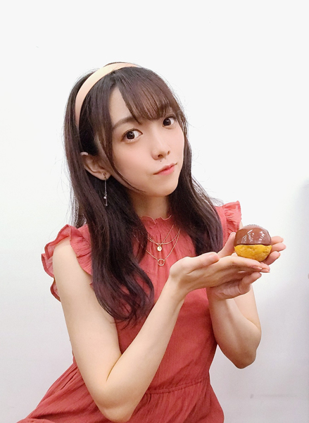 響所属の声優・西尾夕香の考案アイテム