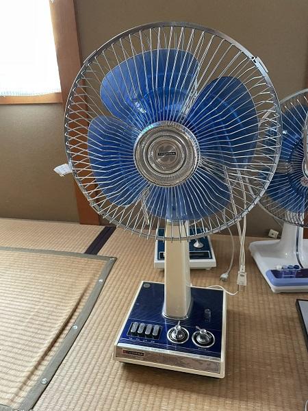 東芝扇風機H-30AQ