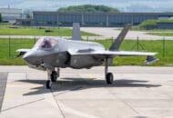 スイス空軍の次期戦闘機に採用されたF-35A(Image:スイス連邦防衛・国民保護・スポーツ省)