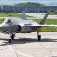 スイス空軍次期戦闘機にF-35Aを36機調達 ペトリオット対…