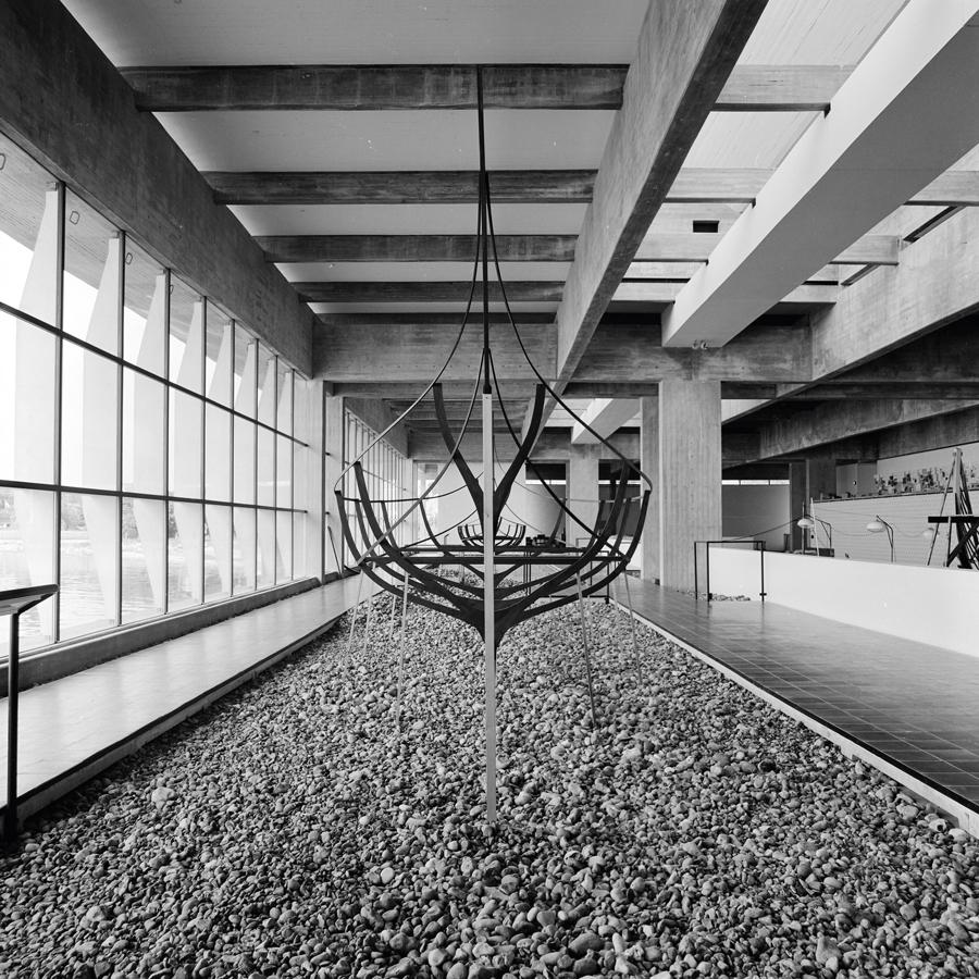 日本の建築様式を取り入れたデンマークの建築物(3)