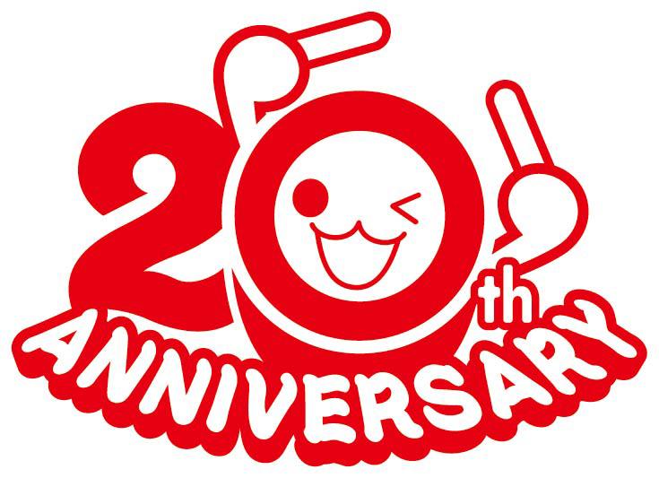 20周年を迎えた和太鼓リズムゲーム「太鼓の達人」