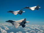 カタール向けのF-15QA(Image:Boeing)